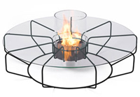 Planika Fire Coffee Table
